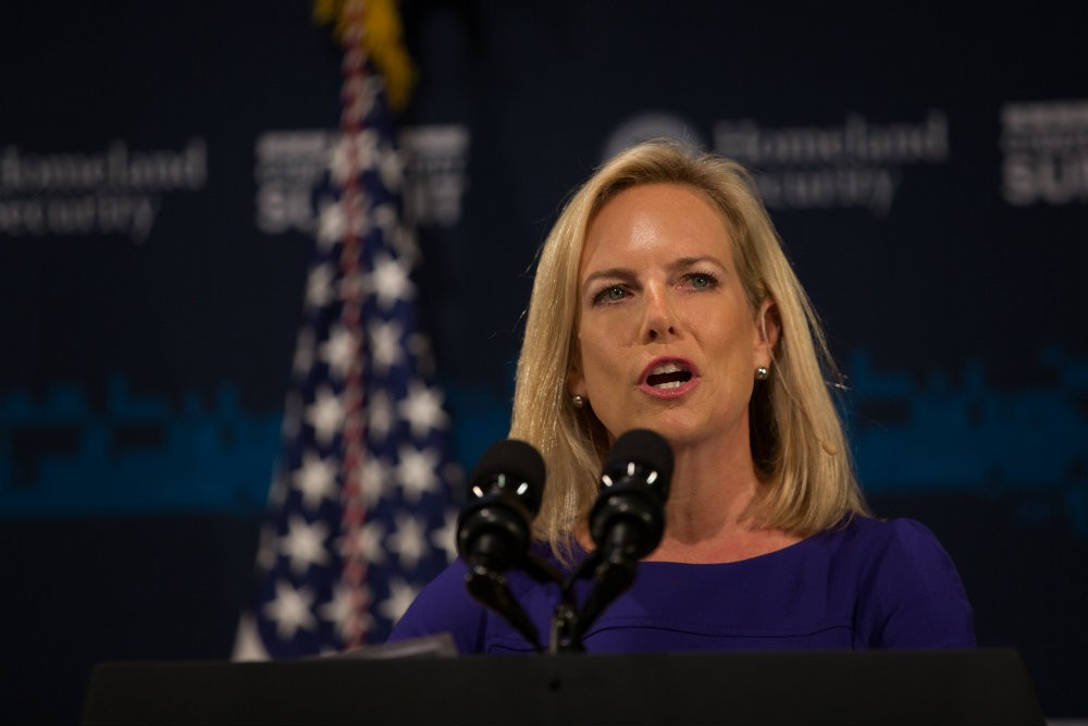 Kirstjen Nielsen's Worst Moments as DHS Secretary