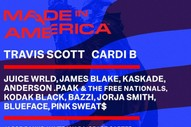 Made in America 2019 Lineup