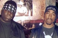 Slate's <i>Slow Burn</i> to Explore the Deaths of Tupac, Notorious B.I.G. in Third Season