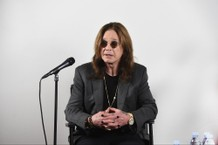 Ozzy Osbourne Cancels All 2019 Concerts After Injury