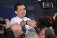 "Mayor Pete Buttigieg Said Everlast's ""What It's Like"" Sums Up His Approach to Politics"