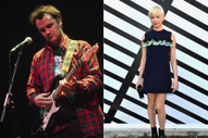 Mount Eerie's Phil Elverum and Michelle Williams Split After Marrying Last Summer: Report