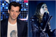 "Mark Ronson – ""Late Night Feelings"" ft. Lykke Li"