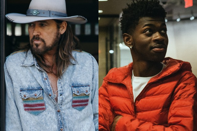 Hear Billy Ray Cyrus' Remix of Lil Nas X's