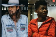 Lil Nas X to Perform With Billy Ray Cyrus at Stagecoach