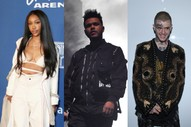 <i>Game of Thrones</i> Details Compilation Album With SZA, The Weeknd, Lil Peep