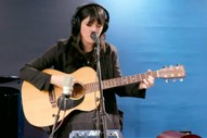 "Sharon Van Etten Performs Devastating Cover of Sinéad O'Connor's ""Black Boys on Mopeds"""
