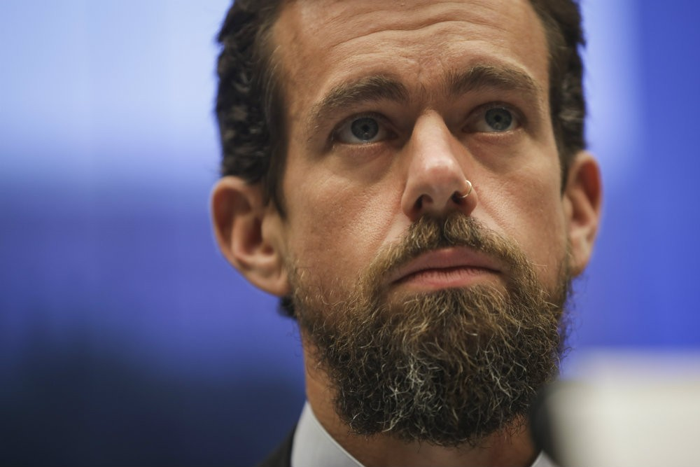 Twitter Execs Says They Can't Ban Nazis Because They Might End Up Banning Too Many Republicans