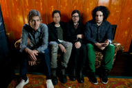 The Raconteurs Announce <i>Help Us Stranger</i>, Their First Album in 11 Years