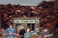 Stream The Cranberries&#8217; Final Album <i>In The End</i>