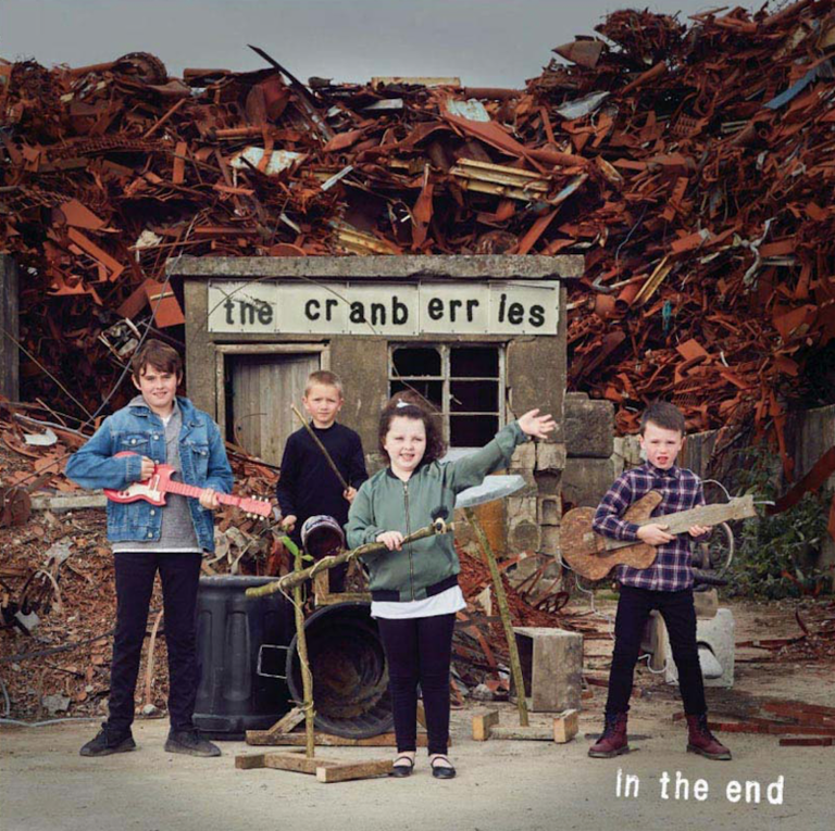 The Cranberries Release Title Track from Final Album 'In the End'
