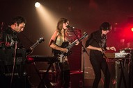 Watch Chromatics Play Their First Show In Over 5 Years