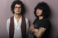 "Cedric Bixler-Zavala Confirms Mars Volta Reunion: ""It's Happening"""
