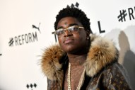Kodak Black Pleads Not Guilty to Weapons Charges