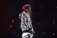 Travis Scott, Meek Mill, More To Perform at Lil Wayne's Lil WeezyAna Fest