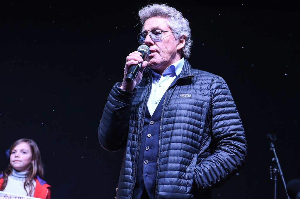The Who's Roger Daltrey Explains Scolding Fans for Smoking During MSG Concert
