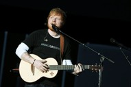 "Here Are the Lyrics to Ed Sheeran's ""Castle On The Hill"""