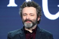 Watch Michael Sheen Sing Silver Jews on <i>The Good Fight</i>