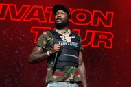 "Meek Mill Denied Entry to Las Vegas Hotel for ""Trespassing,"" Calls Out ""Extreme Racist"" Behavior"