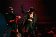 "Watch Ciara Perform ""Thinkin Bout You"" at the 2019 BBMAs"