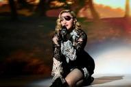 """Madonna – """"I Rise"""""""