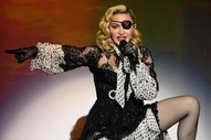Madonna Announces U.S. Tour