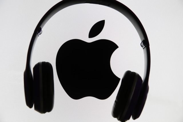 Apple Music Illustration