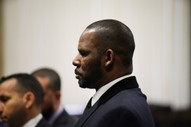 R. Kelly's Underage Sexual Abuse Lawsuit Will Proceed
