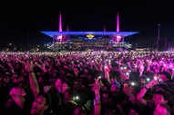 False Active Shooter Reports Cause Stampede at Rolling Loud Miami: Report