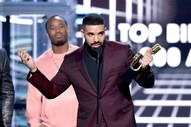 BBMAs: Drake Shouts Out Arya Stark, Says He'll Never Make Another Double Album