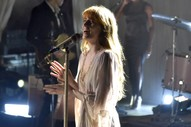 "Watch Florence + The Machine Debut <i>Game Of Thrones</i> Song ""Jenny of Oldstones"" Live"