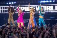 Watch Spice Girls Perform First Show in 7 Years