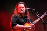 Roky Erickson Dead at 71