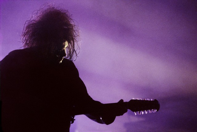 The Cure's 15 Best Songs From the 80s | SPIN