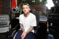 "Mac Miller's Unreleased Song ""Benji the Dog"" Leaks"