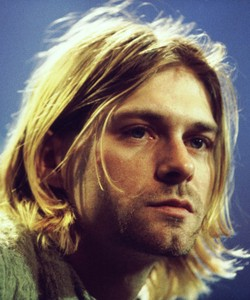 Kurt Cobain's Sweater From In Utero Photoshoot Goes for $75,000 at Auction