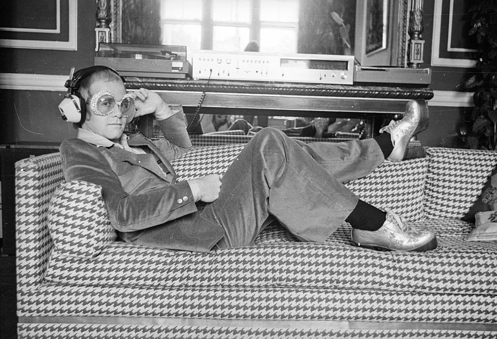 10 Essential Elton John Deep Cuts