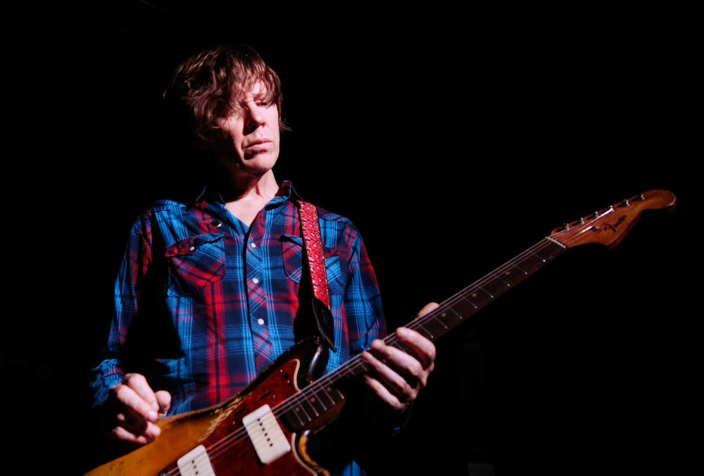 Thurston Moore Group Announces New Album <i>Spirit Counsel</i>