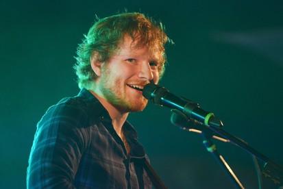 Ed Sheeran I Don T Care Acoustic Spin