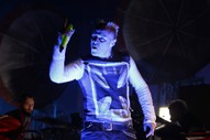 Coroner Says Death of The Prodigy's Keith Flint Cannot Be Called a Suicide