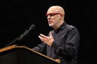 Brian Eno to Receive Stephen Hawking Medal at Starmus Festival