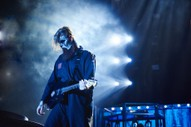 "Watch Slipknot Perform ""Unsainted"" and ""All Out Life"" on <i>Kimmel</i>"