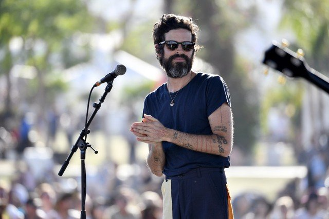 Devendra Banhart Announces 2019 Tour Spin