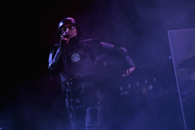 Tool Announce Release Date for New Album | SPIN