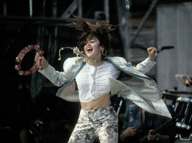 Live Aid Concert - July 13, 1985