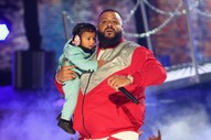 Stream DJ Khaled's New Album <i>Father of Asahd</i> Featuring Beyoncé, Jay-Z, Nipsey Hussle, Cardi B, More