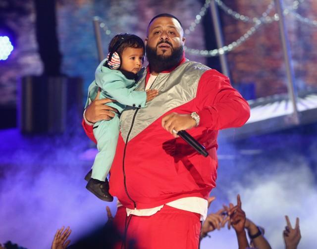 4bbfa363890 Stream DJ Khaled's New Album 'Father of Asahd' Featuring Beyoncé ...