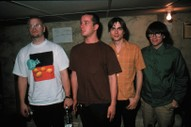 "Weezer: Our 1995 Feature, ""Rock Candy"""