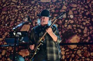 Neil Young Gets Plug Pulled On Set at BottleRock, Keeps Playing Anyway
