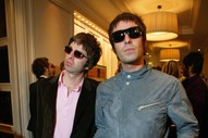 """It's Kind of Illegal for Two Brothers to Make Love"": Our 2005 Feature on Oasis' Noel and Liam Gallagher"